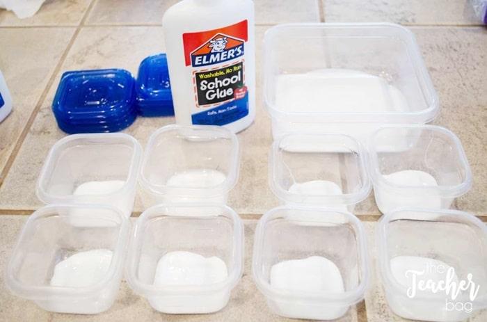 12 Glue Sponges Tutorials - Every Detail Explained -make teeny glue sponges for individual use - Teach Junkie