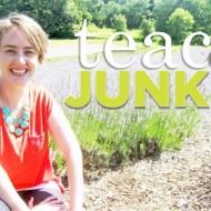 About Teach Junkie