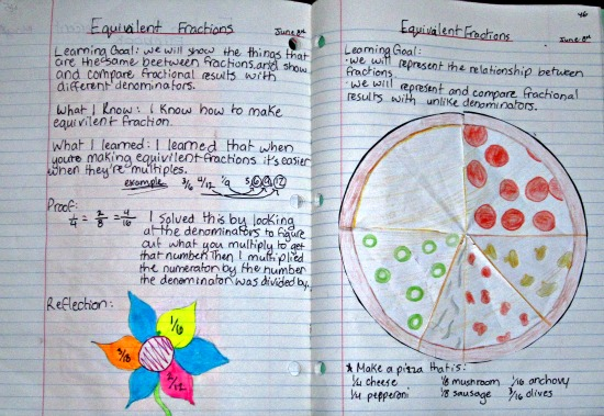 3 Tips To Get Started With Math Journals Teach Junkie
