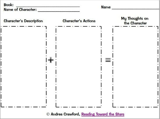 Elements Teaching Characters and Plot Structure Teach Junkie – Elements of Fiction Worksheet