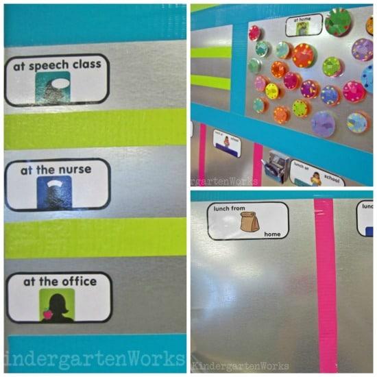 Teach Junkie: Classroom Management Procedure Ideas - Leaving the Room