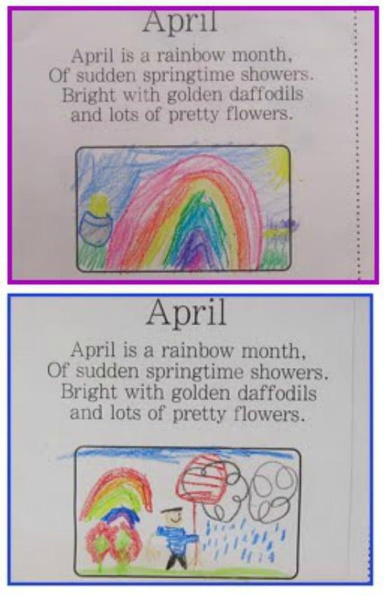 Spring Poems For Kids 7