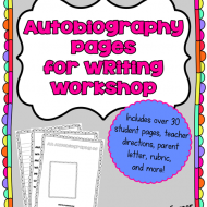 Priceless, Authentic Writing! {Free Download}
