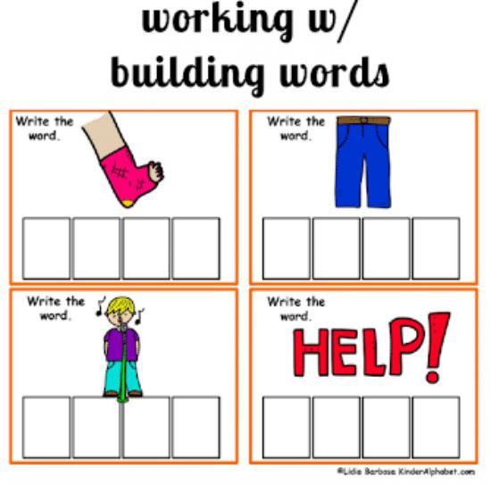 ELA Beginning Sounds and Blends Worksheets Teach Junkie – Beginning Blends Worksheets