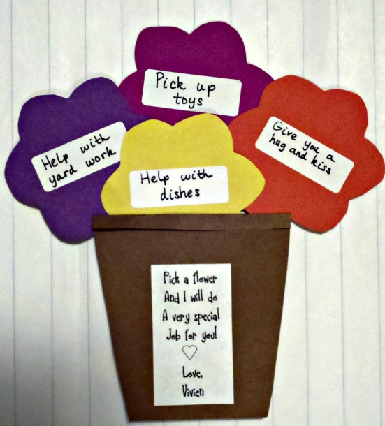 28 Simple Mother's Day Gift Ideas and Crafts - Teach Junkie