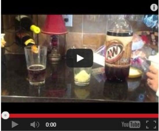 Teach Junkie: Ice Cream Float Science
