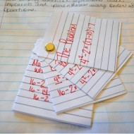 How to Make Math Journals Interactive