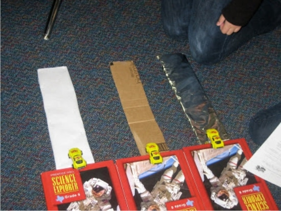 Teach Junkie: 19 Fun Ideas and Resources to Teach Force and Motion
