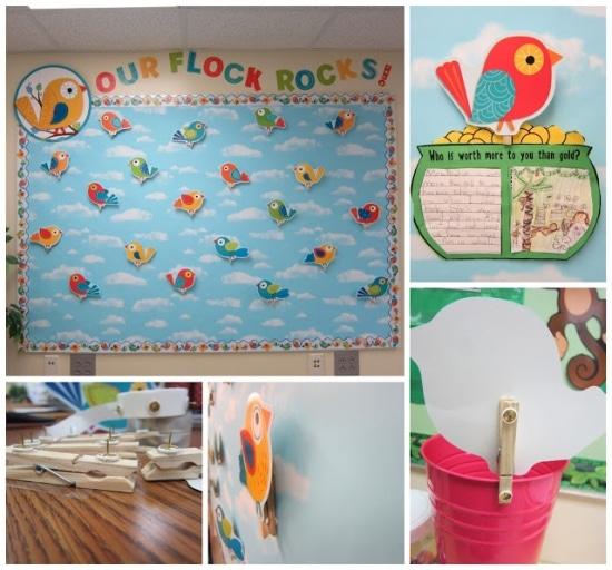 Teach Junkie: Bulletin Board Tips & Tricks