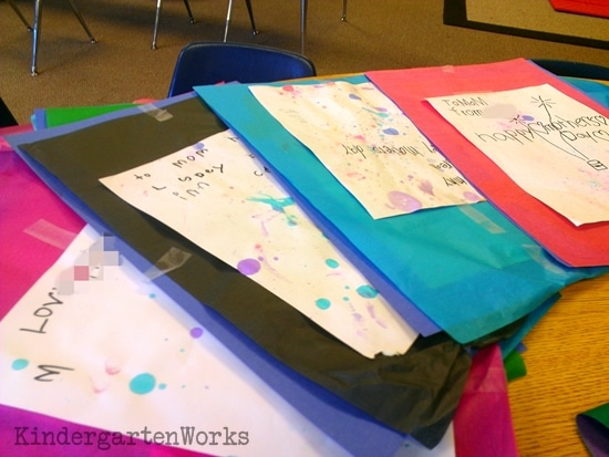 Teach Junkie: Top 5 Teaching Ideas - How to Wrap Presents in Kindergarten {Simple}