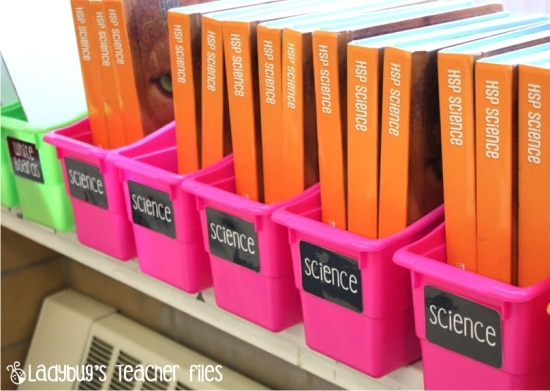 Teach Junkie 21 Classroom Organization Labels And Tags