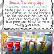 Top 3 Teaching Ideas to Use this Week {7-15}