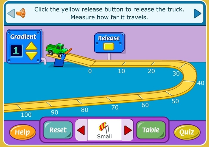 24 Elementary Force and Motion Experiments and Activities -forces in action online activity