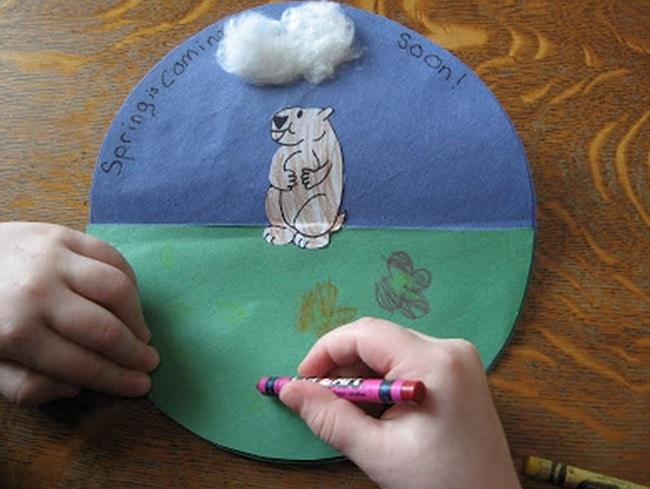 It's Groundhog Day! 16 Free Teacher Ideas - 6 more weeks of winter or not - Teach Junkie