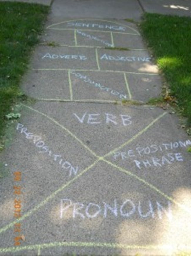 7 Unique Ways to Learn Using Hopscotch