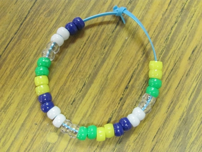 8 Water Cycle Resources and Activities: Water Cycle Bracelet - Teach Junkie