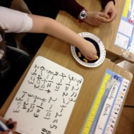 A Fishy Competition Subtraction Game