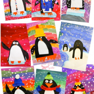 All About Penguins – Penguin Books, Art and More