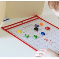 Alphabet Battleship Learning Game