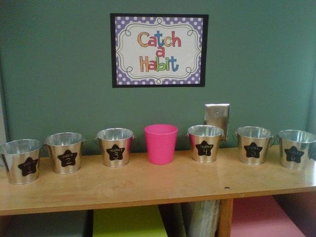Catch a Habit: Happy Kids Classroom Management - Teach Junkie