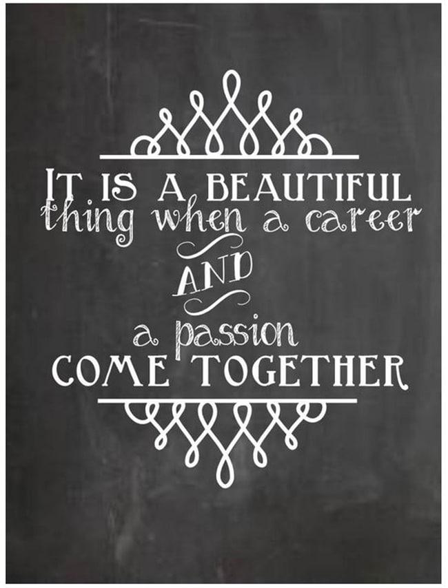 Chalkboard Quotes - Teach Junkie