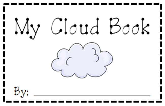 image about Printable Clouds identified as Clouds Science for Youngsters: 23 Good Strategies for the Clroom