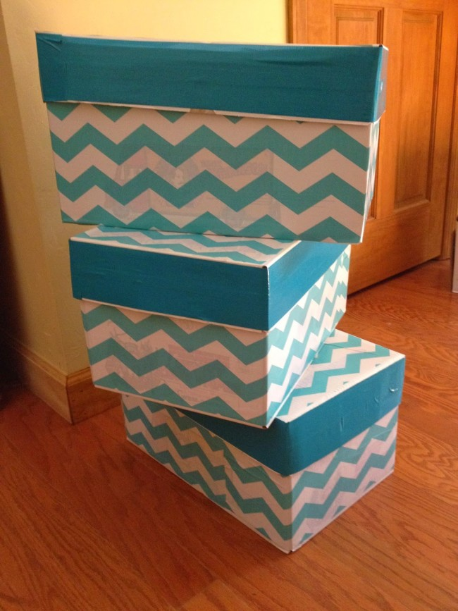 Diy Cute Storage Boxes For Your Classroom Teach Junkie