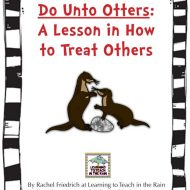 Do Unto Otters Book Activity Suggestions
