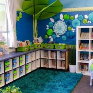 Classroom Library: Make it Stunning in 6 Steps