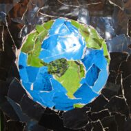 Friday Art Feature – With an Earth Day Twist