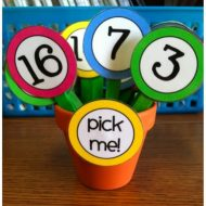 Easy Classroom Management Project and a Freebie