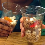 Yummy and Quick Types of Soil Project