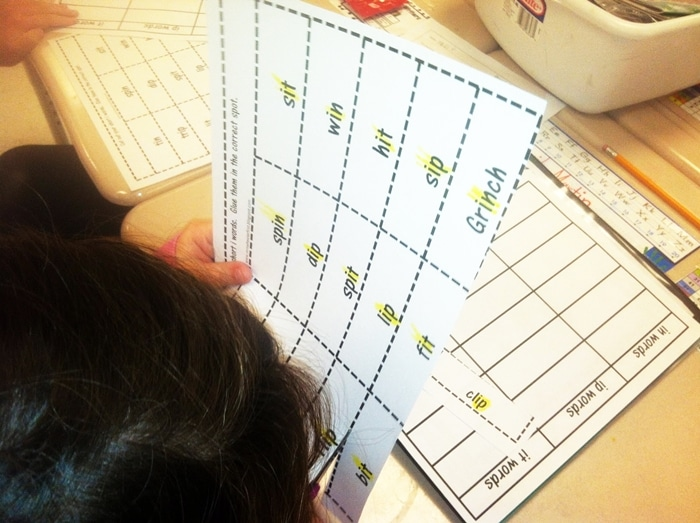 Free December Activities and Printable Resources - Grinch activities and worksheets