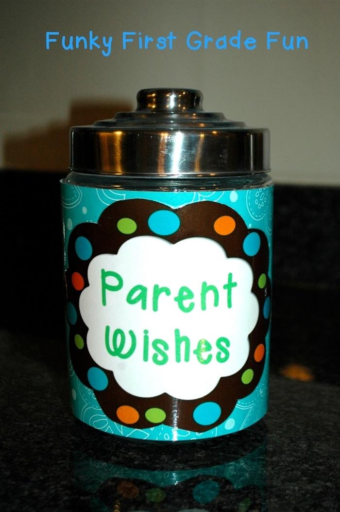 Free June Activities and Printable Resources - parent wish jar