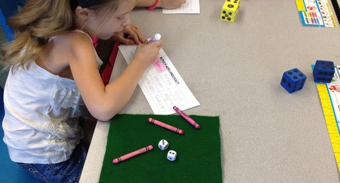 Free September Activities and Printable Resources - number words worksheet