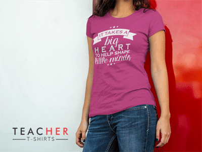 Happy Valentines Day Teacher Shirt