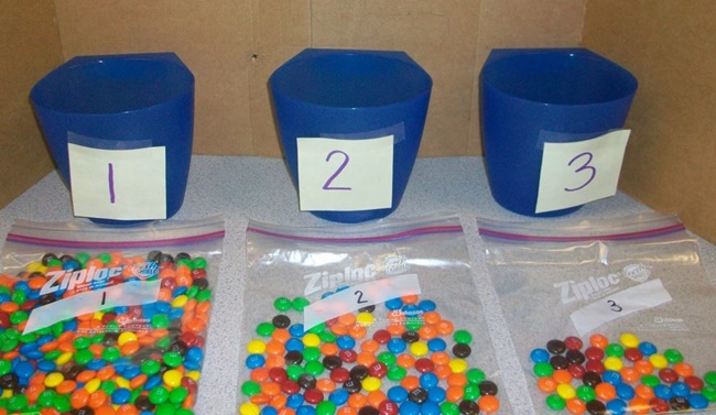 45 Best 100th Day of School Resources - How Many M&M's Are There - Teach Junkie