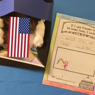 If I were President…  Prompt Writing for Kindergarten