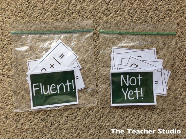 Math Facts RTI: Step by Step Made Easy - Teach Junkie