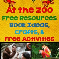 Quick Zoo Animals Resources for Teachers