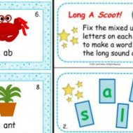 Primary Games To Make Teaching Standards Easier
