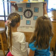 Slim Anchor Chart Storage Trick