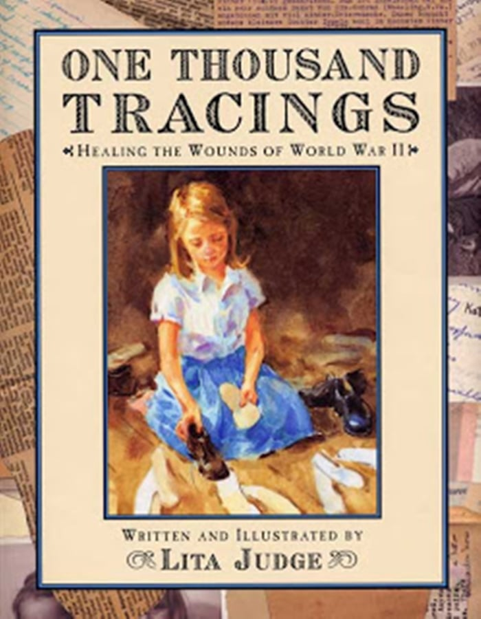 Teaching Empathy With Picture Books - One Thousand Tracings