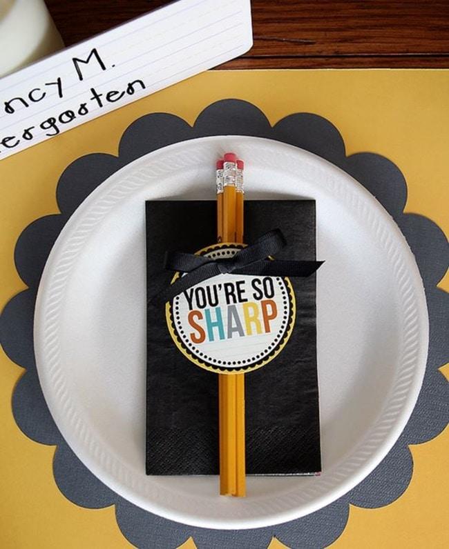 Standardized Testing - 12 Ways To Brighten Testing Time - You're So sharp - Teach Junkie