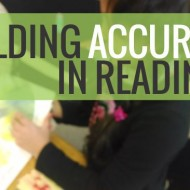 5 Steps to Building Accuracy in Young Readers