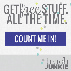 Free Teacher Resources and Ideas - TeachJunkie.com