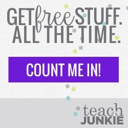 get free teacher stuff teachjunkie