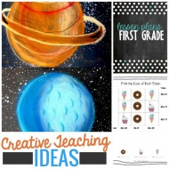 Creative Teaching Ideas Collection: Add Yours Too!