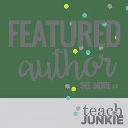 teach junkie author 13