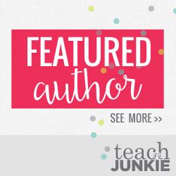teach junkie author